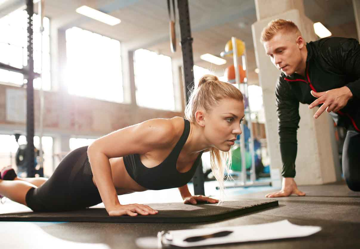 Nasm certified personal trainer st charles community college coursegraphic become a nasm certified xflitez Images